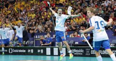 Suomi saalisti jälleen salibandyn MM-kultaa – Ruotsi kaatui vahvan esityksen jälkeen