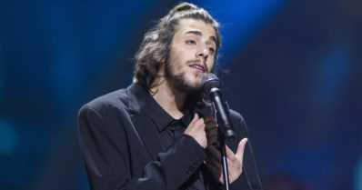 Portugalin surumielinen kappale voitti Euroviisut – laulaja odottaa sydänsiirtoa