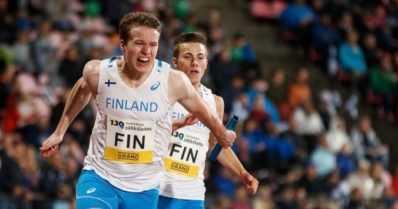 Suomi johtaa miesten Ruotsi-maaottelua – pikaviestimiehet jälleen vireessä