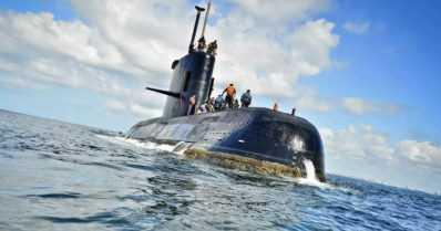 Vuoden kadoksissa olleen miehistön mysteeri selvisi – sukellusvene löytyi Atlantin pohjasta