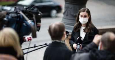 Naiset saivat yli puolet näkyvyydestä politiikan uutisissa – Valtteri Bottas on mainituin miesurheilija