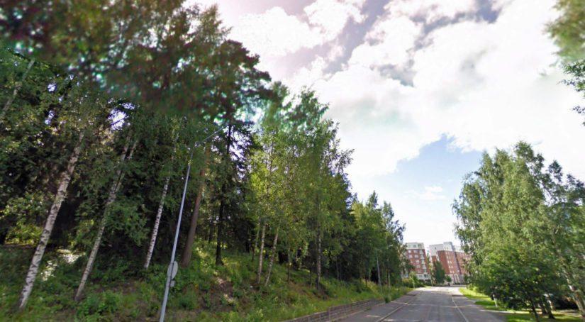 Tampereen kaupunki vuokrasi rakentamattoman arvotontin kiinteistösijoittajille ilman mitään perusteluja.