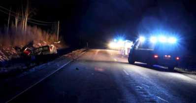 Sastamalassa mopoauton nokkaan törmännyt vankeuteen – kaksi nuorta tappanut mies sai 12 vuotta