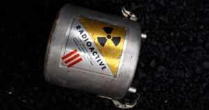 Romumetallin seasta löytyneen säteilylähteen omistaja selvisi – kyseessä oli mittalaite