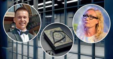 Mitä yhteistä on Satuhäillä, islamilla ja Anneli Auerilla – traaginen tapahtumaketju