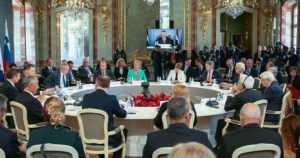 Presidentti Niinistö mukana aloitteessa ilmastonmuutoksen pysäyttämiseksi – tarvitaan lisää toimia