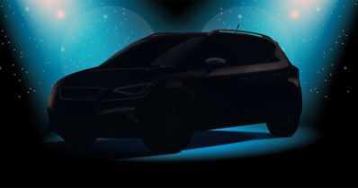 Seat julkaisi ensimmäisen tiiserikuvan pikku-SUV:staan