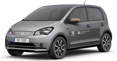 Seat lähtee mukaan sähköautomarkkinoille jo parin vuoden päästä