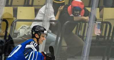 Tänään oli taas Suomelle huikea päivä MM-kisoissa – USA kaatui ja lohkovoitto varmistui!