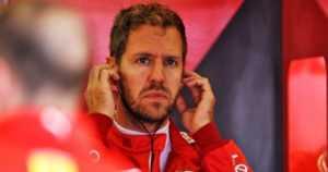 Sebastian Vettel lähtee Ferrarilta – uudesta työpaikasta vahva huhu