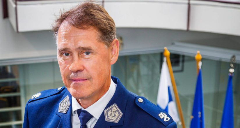 – Laittomasti maassa oleskelevat sekä maasta poistamista odottavat ulkomaalaiset ovat haavoittuvassa asemassa, poliisiylijohtaja seppo kolehmainen sanoo.