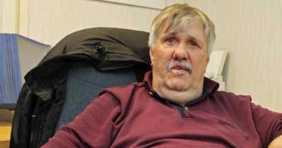 """Seppo menetti räjähdyksessä kätensä ja näkönsä – """"En anna rajoitteiden hallita elämääni"""""""