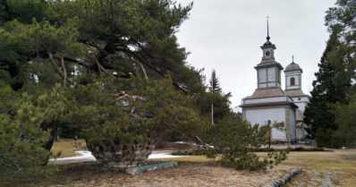 Siikajoella käytiin Suomen sodan suunnan muuttanut taistelu – perunapellosta löytyy edelleen musketinkuulia