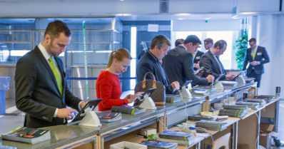 Suomalaisten talletustileillä on tällä hetkellä 85 miljardia euroa