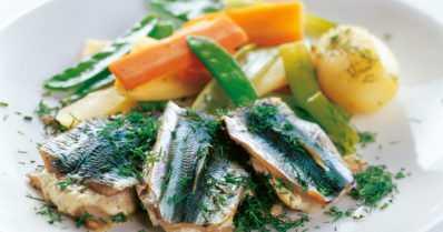 Syökää silakkaa – se on kasvatettuihin kaloihin verrattuna ekologisesti ylivoimainen vaihtoehto