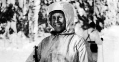 Talvisodan uroteoista ehdolla oli lähes 500 sotilasta – myös Simo Häyhälle ehdotettiin Mannerheim-ristiä