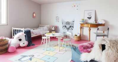 Rokkarit tunnetaan rakennuttajina ja remontoijina – asuntomessuilla esitellään sisustustaitoja