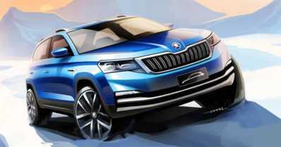 Skoda tuo markkinoille uuden pikku-SUV:n – autoa myydään kuitenkin vain Kiinassa
