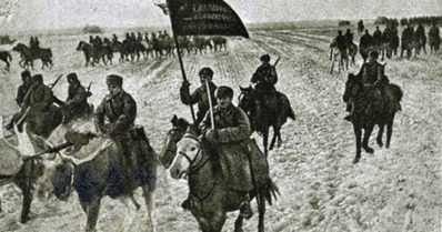 Neuvostoliiton sotahirvet paljastuivat uutisankaksi – kuva onkin photoshopattu!