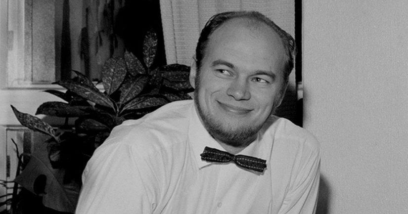 """Pertti """"Spede"""" Pasanen muistetaan lukuisista viihdeohjelmista ja elokuvista, mutta hän oli myös keksijä ja matkailumesenaatti."""