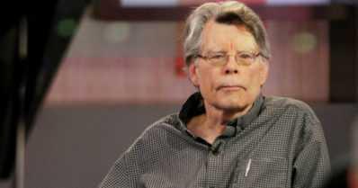 Terrori-isku autolla, pommi-isku konserttiin – aavistiko ne Stephen King?