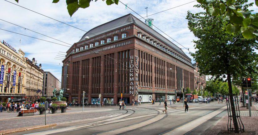 Stockmann uskoo konsernilla olevan edelleen kannattavan liiketoiminnan edellytykset.