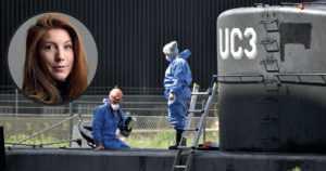 Sukellusvenemysteeri selviämässä – DNA vahvistaa ruotsalaisen naistoimittajan kuolleen aluksessa