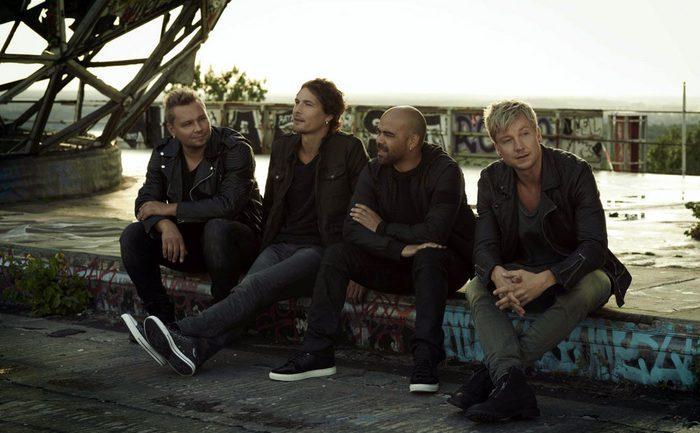 Sunrise Avenue on yksi suosituimpia suomalaisyhtyeitä saksankielisessä Euroopassa.