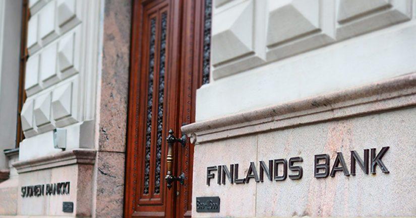 Suomen Pankki aloittaa Suomen talouden väliennusteiden julkaisemisen kaksi kertaa vuodessa.