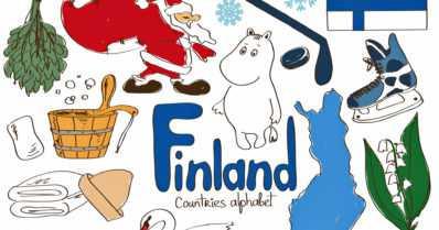Mitä muut ajattelevat Suomesta? – Mongoleita, juomareita ja vauvoja pahvilaatikossa!
