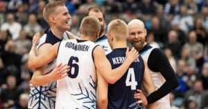 Suomi vältti lentopallon EM-kisoissa häpeän –