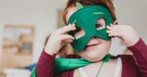 Lastenkulttuurin juhlaviikolla innovatiivisia kulttuurielämyksiä – eikä pelkästään digiä ja striimiä