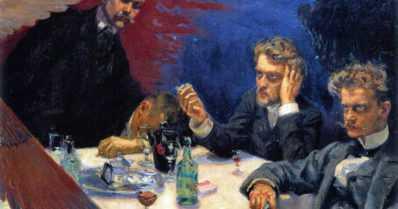 Hyvää syntymäpäivää, säveltäjämestari Sibelius!