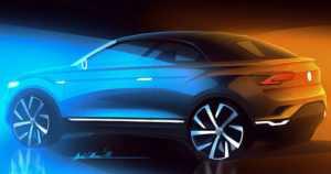 VW lähtee mukaan aivan uuteen autoluokkaan – 80 miljoonaa euroa avomallisen katumaasturin tuotantoon