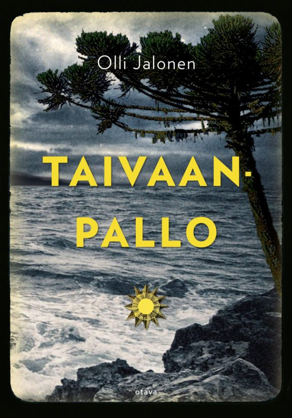 Jalonen, Olli: Taivaanpallo