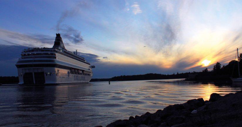 Silja Europan risteily lähti Helsingistä tiistaina 30.6. ja paluumatkalle Tallinnasta keskiviikkona 1.7.