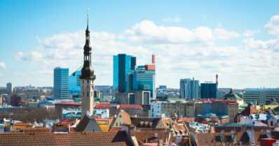 Yrittäjät haluavat mallia otettavan Ruotsin ja Viron veroratkaisuista