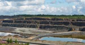 Suomalaisten luottamus kaivoslakeihin on heikko – samoin ympäristöä valvoviin viranomaisiin