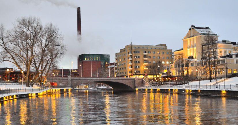 Tampere sijoittuu ainoana tutkimuksen kaupunkina kärkipaikalle halutuimpana muuttokohteena kaikkialla Suomessa.