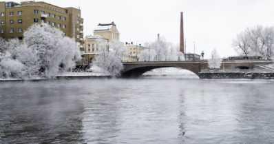 Henkilöautot ajetaan kokonaan pois Tampereen pääkadulta