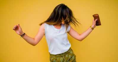 Tanssityylisi on kuin sormenjälki – tietokone tunnistaa sinut sen perusteella