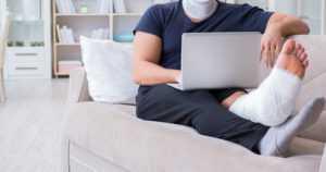Työtapaturmien määrä nousee tänä vuonna – palkansaajille sattuu noin 110 000 onnettomuutta