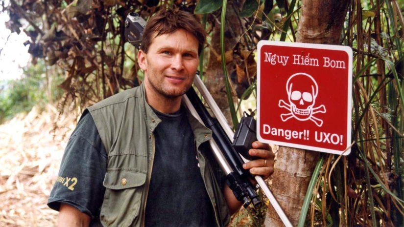 Joint Task Forcen suomalais-amerikkalaisen Törni-retkikunnan mukana Vietnamin viidakossa oli myös viisi suomalaista.