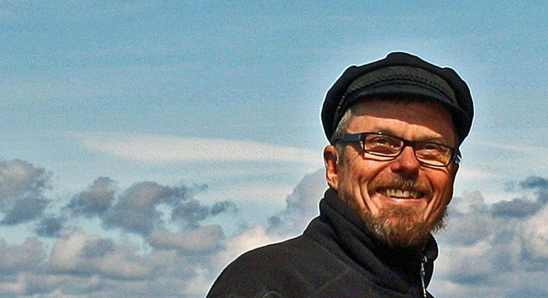 Kirjailija Tapio Koivukari selvitti 400 vuotta sitten tapahtuneen baskien joukkosurman Islannissa.
