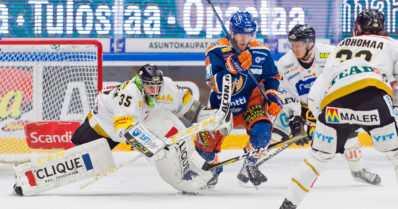 Oulun Kärpät on jääkiekon Suomen mestari – voittomaalin ampui puolustajien varamies