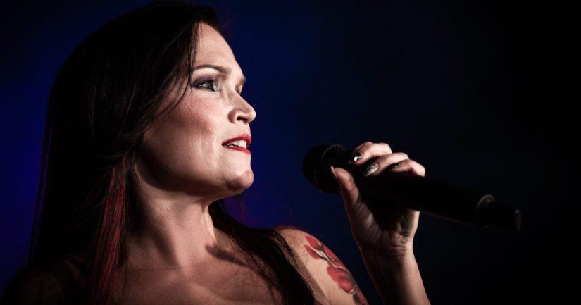 Raskasta Joulua -konserttikiertueen yksi tähtiartisteista on Nightwishistä tunnettu Tarja Turunen.