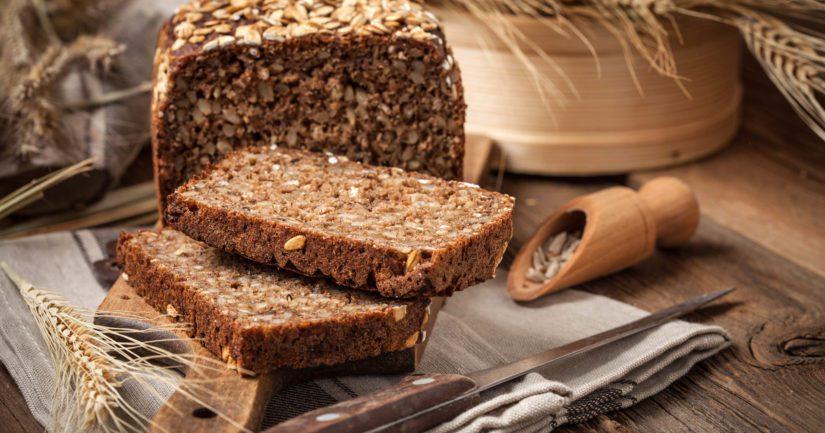 Suomessa syödään leipää vuosittain keskimäärin noin 40 kiloa henkilöä kohden.