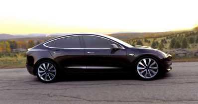 """Teslan """"kansanmallin"""" testituotanto starttaa jo ensi viikolla"""