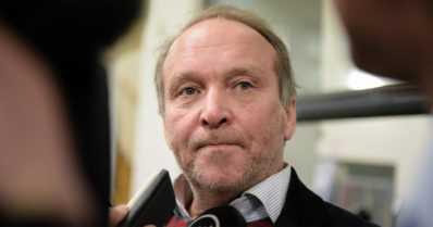 Humalaisen Teuvo Hakkaraisen ahdistelutapaus ylitti rajat – vakava varoitus eduskuntaryhmältä