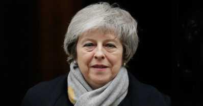 """Brittiparlamentti hylkäsi Brexit-sopimuksen – """"Britanniasta tulee Venäjän kaltainen kolmas maa"""""""